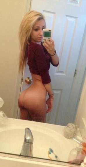 amateur photo Petite body with a great ass