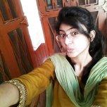amateur photo Indian Nerd Selfie