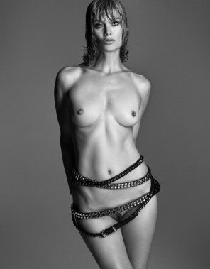 amateur photo Carolyn Murphy