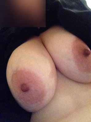 amateur photo Don't You Wish Everyday Was Titty Tuesday?