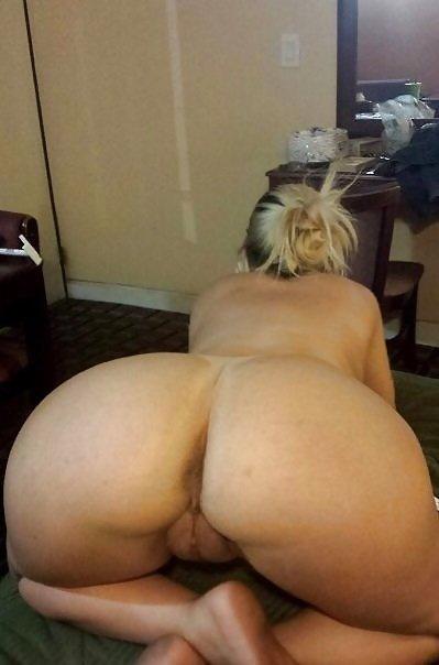 Ass Porn Photo