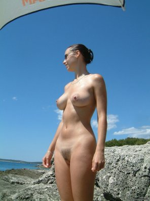 amateur photo Seaside Beauty