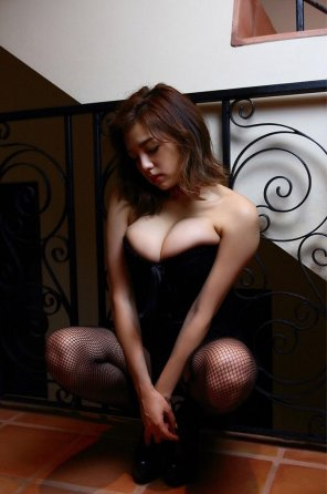 amateur photo More Ai Shinozaki