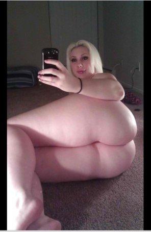 amateur photo She's got a great ass