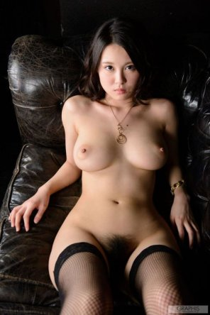 amateur photo China Matsuoka