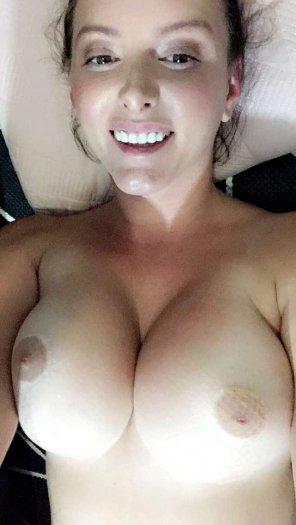My Chest On Cum#7