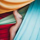 amateur photo Curtains and Curves