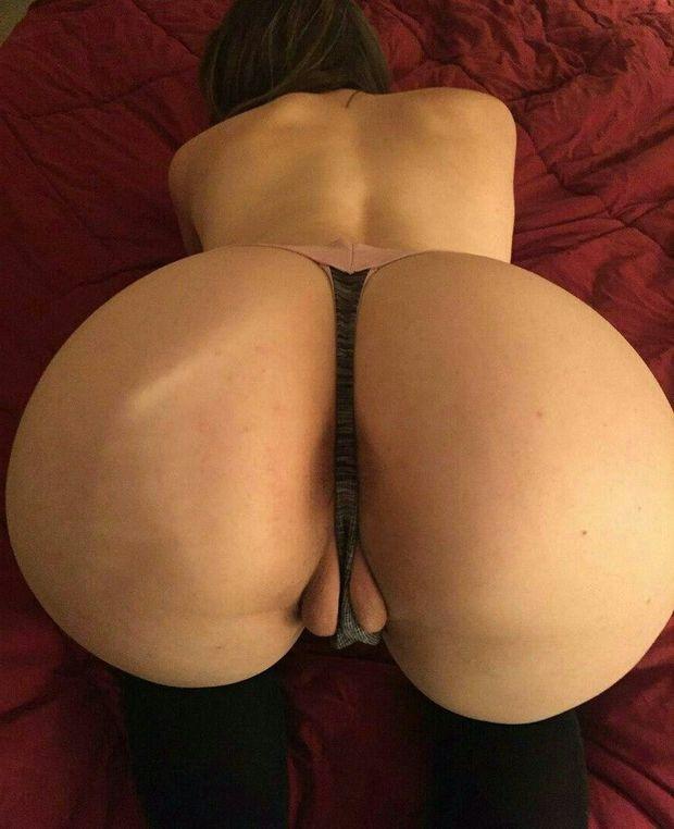 Thong Sex