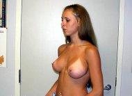 amateur photo Good size, good shape, a well balanced pair