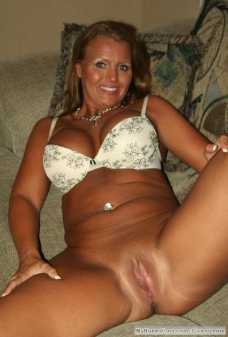 Tanned Pussy