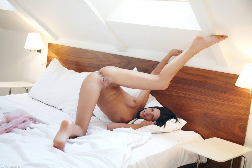 Magnificent Position Porn Photo