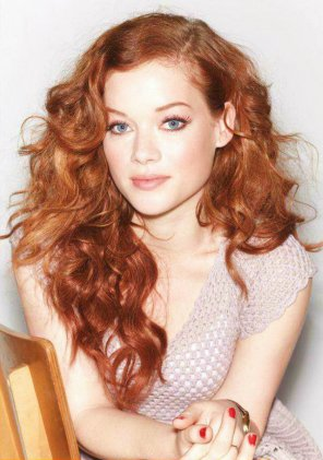 amateur photo Jane Levy
