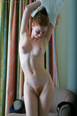 amateur photo Pale honey...