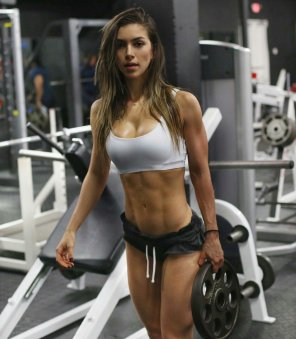 amateur photo Anllela Sagara