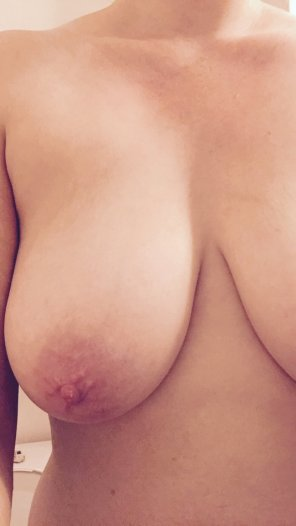 amateur photo Real Boobs