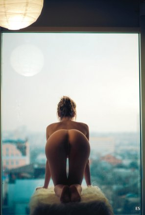 amateur photo Amazing View
