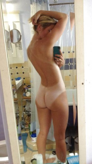 amateur photo Naked