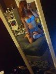amateur photo Blue