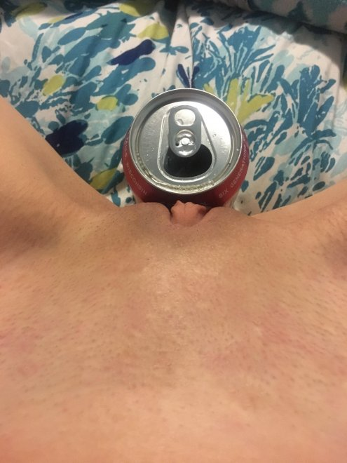 Drink up so you can eat me up [F20] Porn Photo