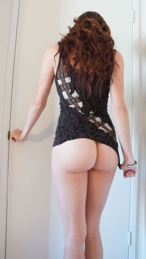 amateur photo Wookie Booty
