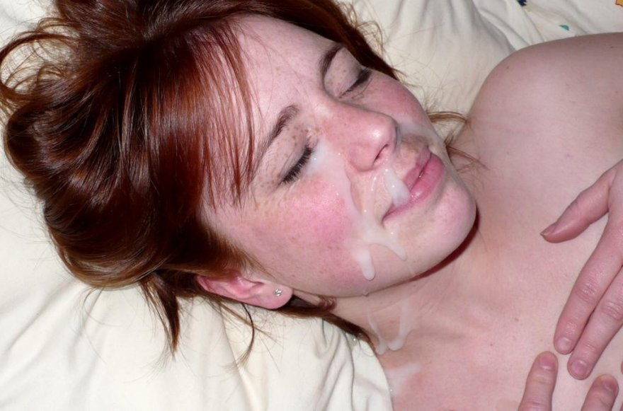 freckles cumsluts Porn Photo