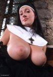 amateur photo naughty nun