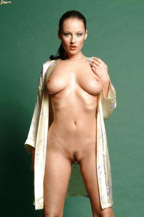 Michelle Wild Nude