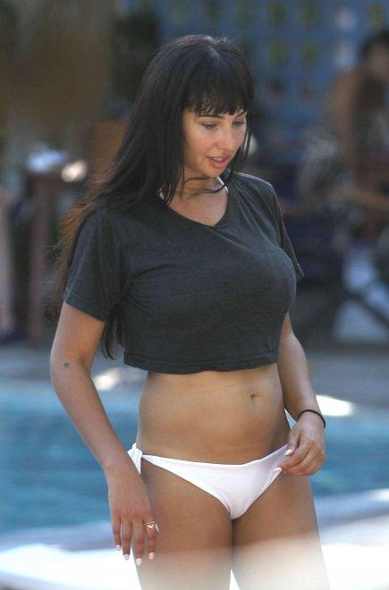 Jackie Cruz Porn Photo