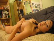 amateur photo Beautiful Asian