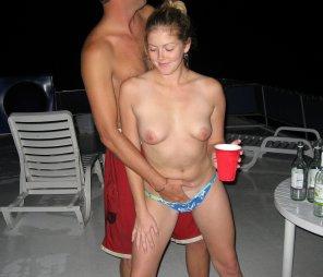 amateur photo Horny girl