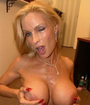 amateur photo Milf Covered