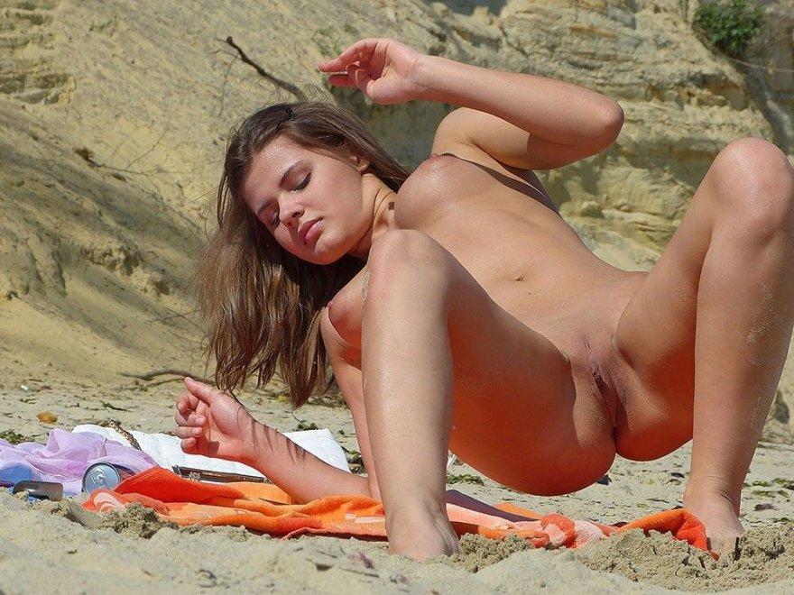 Nice timing Porn Photo