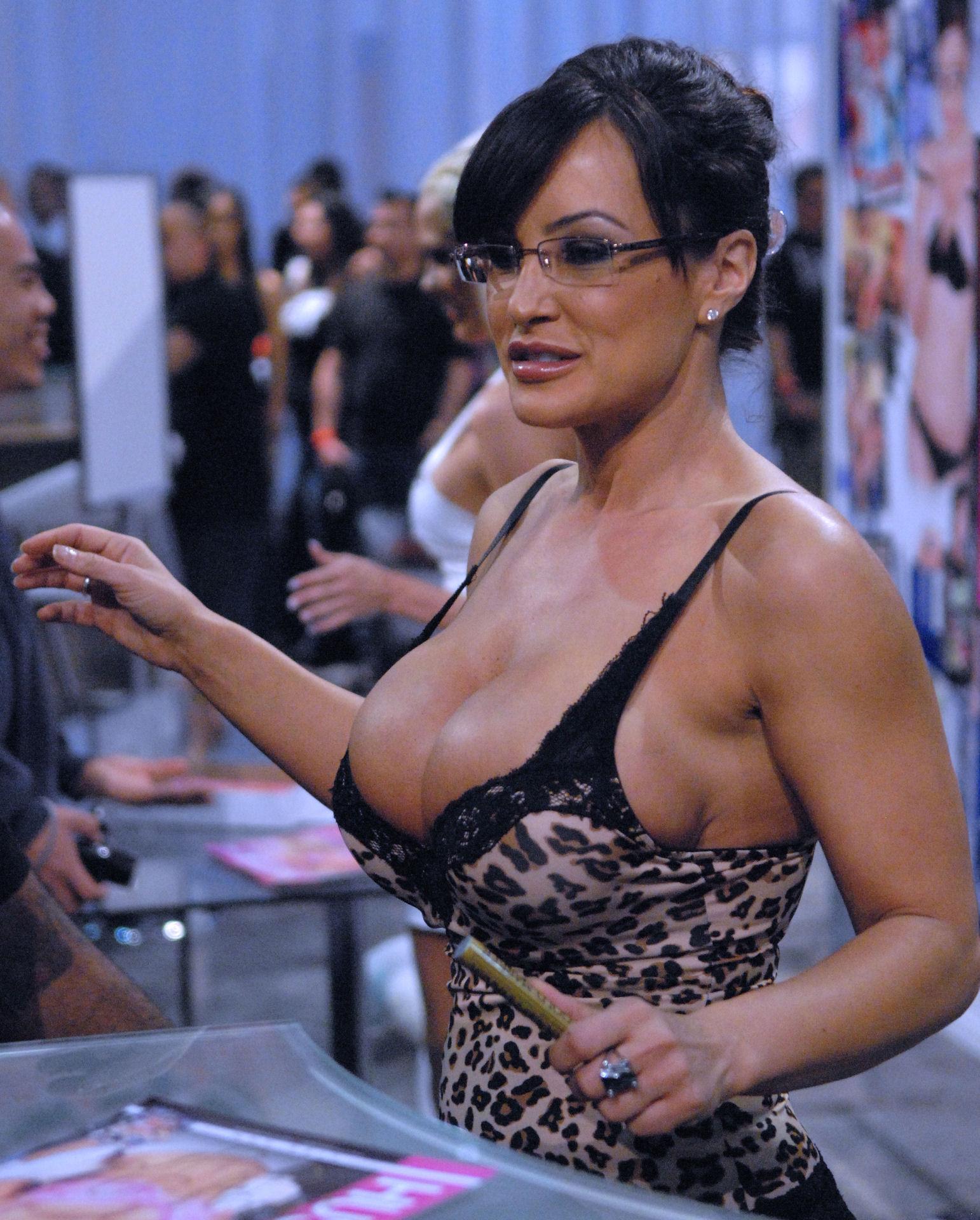 Actriz Porno Lisa Lesbian lisa ann porn pic - eporner