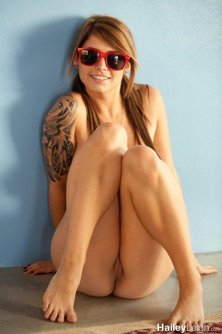 Hailey Leigh Porno Zdjęcie