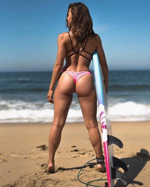 amateur photo Surfs up