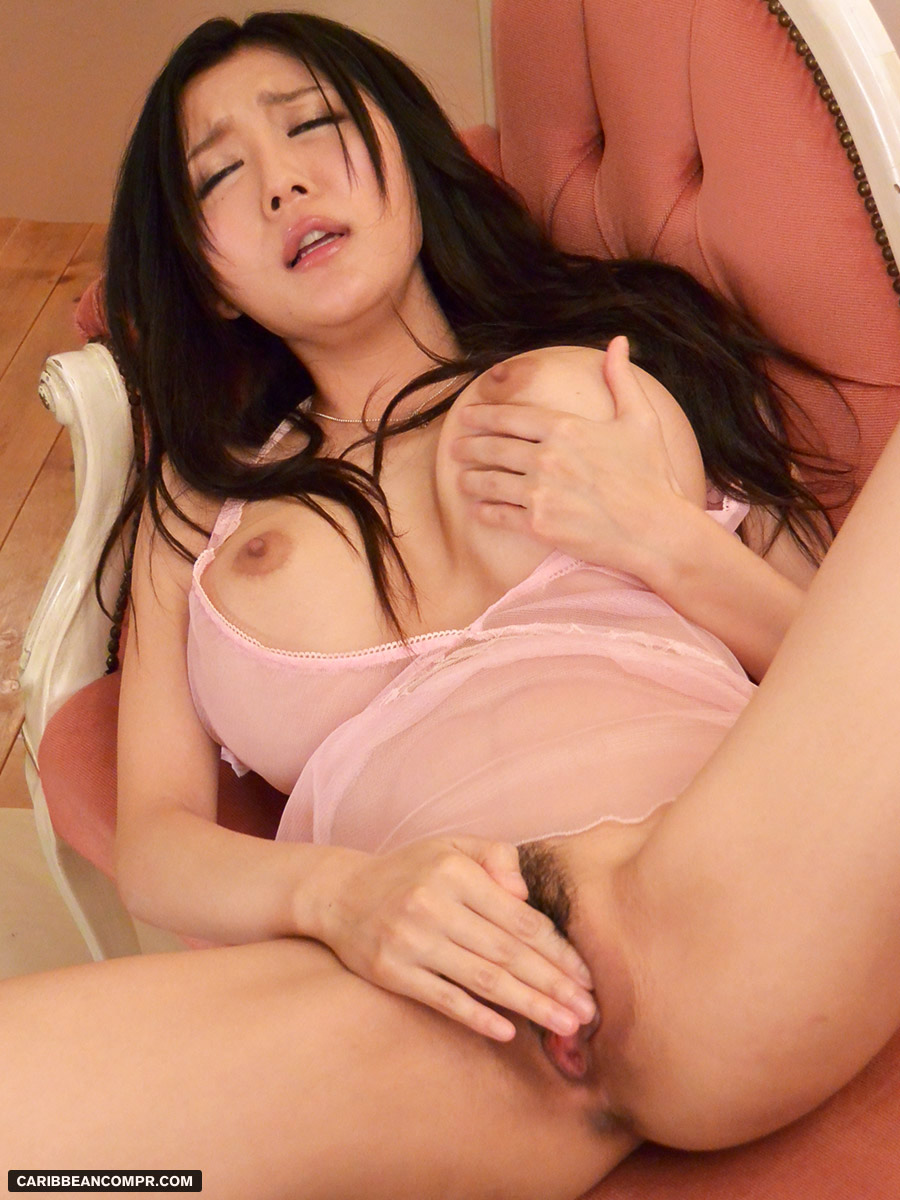 Asian Pusssy