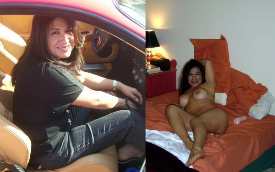 Car x Bedroom Porn Photo