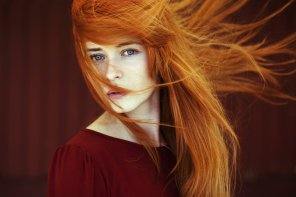 amateur photo Lara Wernet: Wind swept