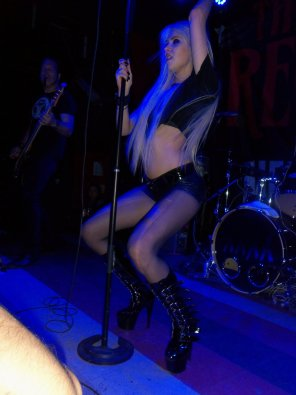 amateur photo Taylor Momsen