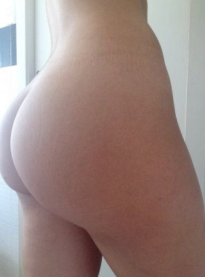 amateur photo Booty game