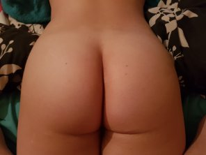 amateur photo My wifes great ass