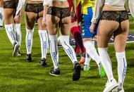 Soccer Hotties