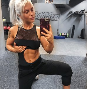 amateur photo Caroline Aspenskog