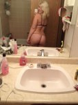 amateur photo Teen Amateur Fuckbunny Collection V Ass Pussy Thong Nips