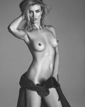 amateur photo Joanna Krupa
