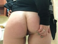 amateur photo More ass for you