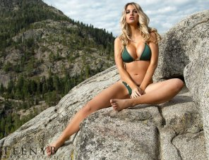 amateur photo Emily Sears