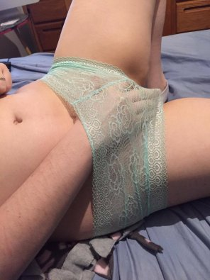 amateur photo Lacy