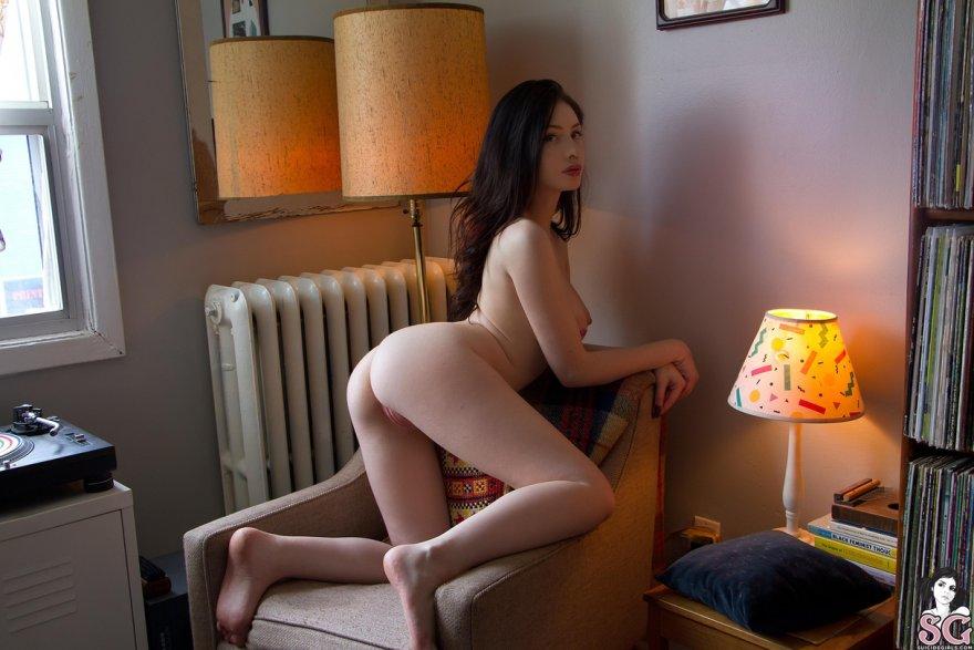 The perfect color Porn Photo