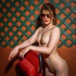 amateur photo Nathalia Rhodes